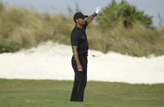 Tiger: 'I made some really silly mistakes - mistakes I don't normally make'