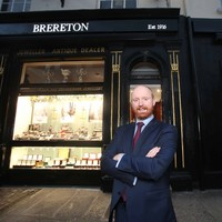 Meet the Dublin jeweller who travels the world in search of flawless diamonds