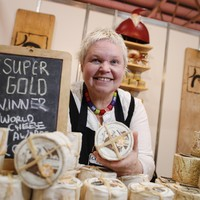 This mother and son team just won a major award for Ireland at the World Cheese Awards