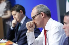 Nothing left to give back: Coveney says water charges money already spent