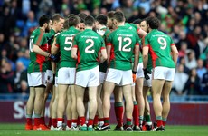 Mayo GAA team expenses rose to €1.6 million this year but they still had a surplus