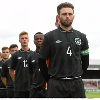 Sligo sign Ireland U21 defender from Orlando City, while Galway swoop for former Ipswich youngster