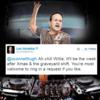 "Leo Varadkar just told Willie O'Dea to ""chill"" on Twitter over his new DJ job"