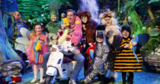 As It Happened: The Late Late Toy Show 2016