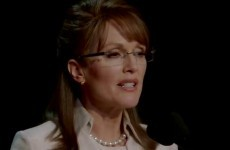 Julianne Moore takes on Sarah Palin
