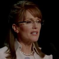 Julianne Moore takes on Sarah Palin