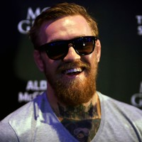 McGregor claims he remains two-weight champion and Mayweather is scared