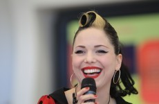 WIN: Tickets to Imelda May in Mayo on New Year's Eve