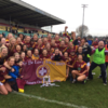 Dublin panellist Olivia Leonard shines as St Maurs win All-Ireland junior title