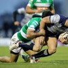 Huge boost for Connacht ahead of Wasps clash as they ease past Treviso