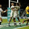 Joseph on the double as England down Australia to complete unbeaten year