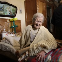 14 secrets to living a really, really long time, according to the world's oldest people