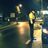 Drunk driver arrested after crashing while approaching garda checkpoint