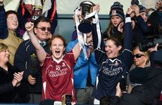 Galway's Annaghdown come from behind with inspiring second half performance to claim title