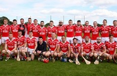 Kerry's Glenbeigh-Glencar and Cork hurling side Mayfield take home Munster junior titles