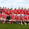 Kerry's Glenbeigh-Glencar and Cork hurling side Mayfield take home Munster junior titles
