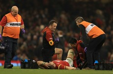 Lydiate to miss the Six Nations - and probably the Lions tour too