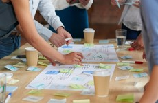 This group will brainstorm your business ideas for you - and they'll do it for free