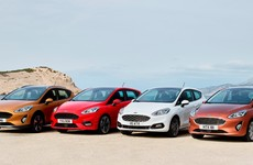 You wait ages for a new Ford Fiesta... then four come along at once