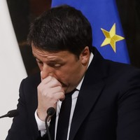 Italian prime minister resigns after crushing referendum defeat