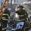 33 confirmed dead after California warehouse fire