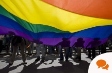 Column: Homophobic bullying is taking young lives, yet it's treated as harmless