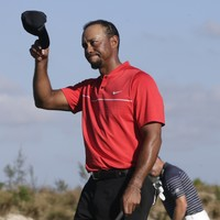 Tiger made the most birdies at the Hero World Challenge but he's not sure when he'll play again