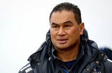 Pat Lam to leave Connacht and take over as head coach at Bristol