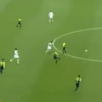 Is it too late to consider this spectacular volley for the Puskas Award?