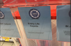 'Disgraceful and partisan': Mattie McGrath hits out as Tesco removes pro-life group's charity appeal