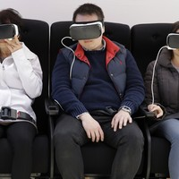 Poll: Do you think virtual reality is worth the hype?
