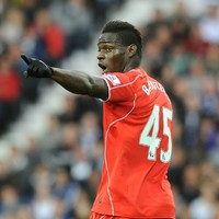 Liverpool included a £1m bonus in Mario Balotelli's contract if he didn't get sent off
