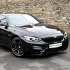 Dream Car: The BMW M4 mixes supercar performance with coupe style