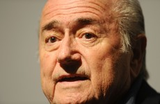 CAS rejects Blatter appeal, says ex-FIFA leader 'breached code of ethics'