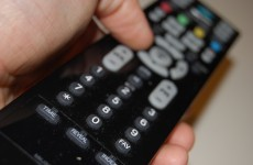 Fighting over the remote on Christmas Day? You're not the only one