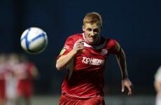 Sunshine on Leith: Hibs sign Doyle from Sligo
