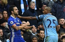 FA charge Man City and Chelsea for late fracas