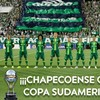 Chapecoense crowned Copa Sudamericana champions a week after tragic plane crash