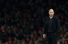 Man United to host Jaap Stam's Reading in FA Cup third round