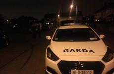 Man shot several times in west Dublin