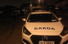 Man remains critical after shooting in Dublin housing estate
