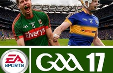 Thousands have signed a petition for EA to make a GAA Playstation game