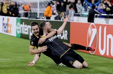 Two more of Dundalk's key men have signed on for next season
