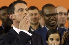 French PM quits role, plans to battle Le Pen for presidency