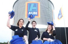 Aldi has announced 400 new jobs as part of a major expansion