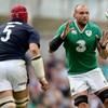 Ireland international Dan Tuohy has left Ulster for Bristol