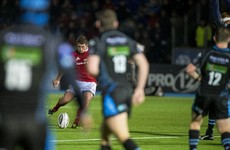All the highlights from a perfect weekend for the Irish sides in the Guinness Pro12