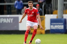 Former Pat's and Derry defender McEleney making the move to North America