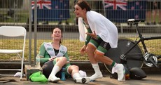 Sports Person of the Year 2016: Why Katie-George Dunlevy & Eve McCrystal deserve their nomination