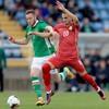 More good news for Cork City as Irish U21 international O'Connor commits